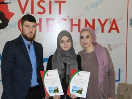 Visit Chechnya распахнул двери для туристов в Санкт-Петербурге