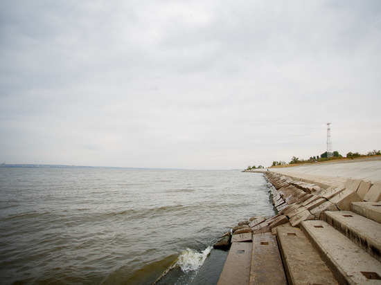 В Волгограде отпразднуют День Волги