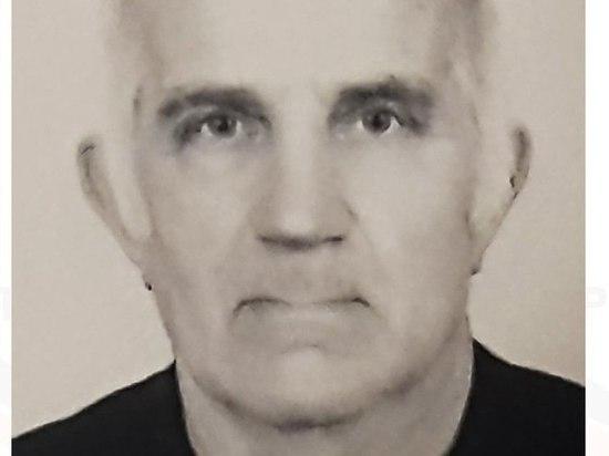 В Калининграде разыскивают 82-летнего мужчину с потерей памяти