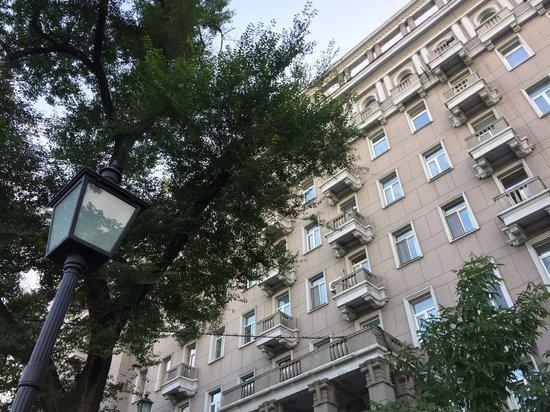Музей литературы русского Востока может появиться во Владивостоке