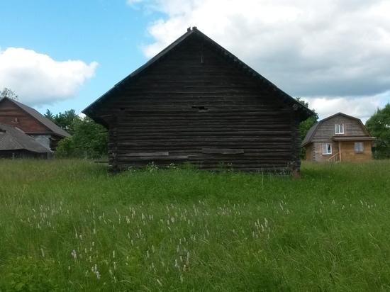 Небольшое село в Тверской области в 1992 году потрясло жестокое убийство
