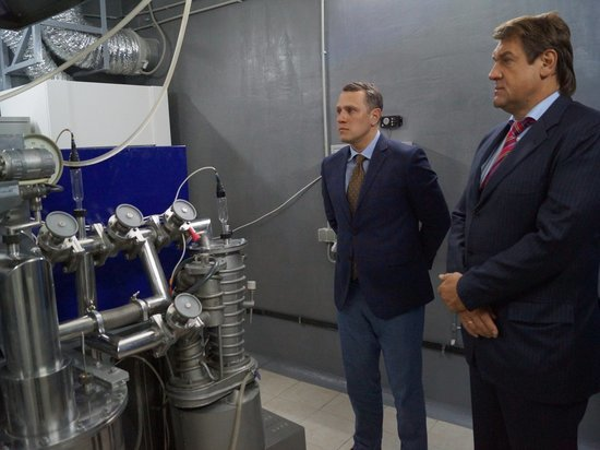 Экотехнопарк может появиться на базе полигона ООО «Борпром»