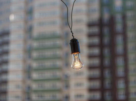 Завтра в ряде домов Казани отключат свет