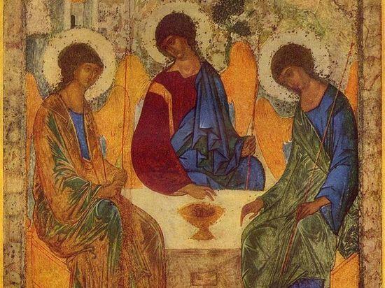 День Святой Троицы: приметы и традиции грядущего праздника