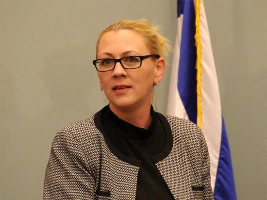 Закон Юлии Малиновской защитит права репатриантов и работающих за рубежом