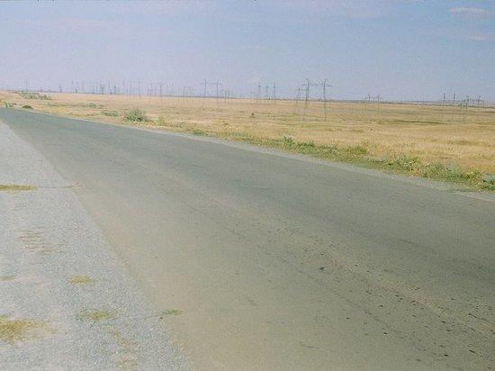 На дороге Ирикла – Энергетик погибли водитель и пассажир «Киа Спортейдж»