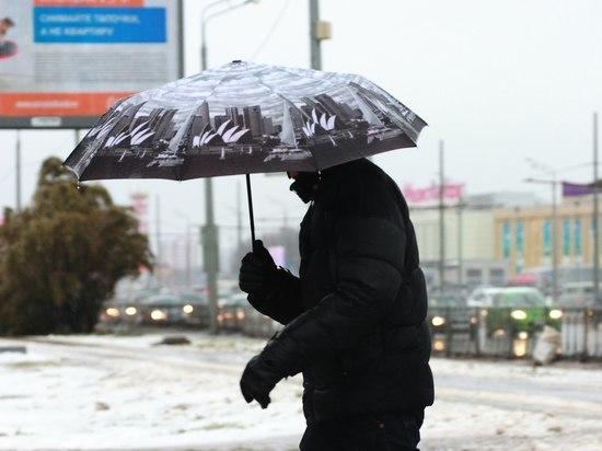Кратковременный дождь ожидается в Мордовии 17 мая