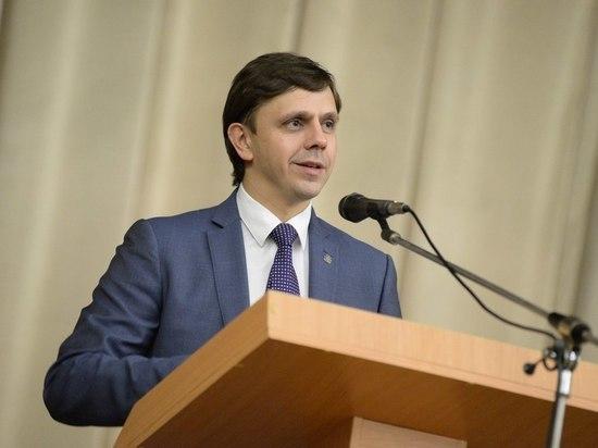 Клычков объявил, что примет участие в выборах губернатора