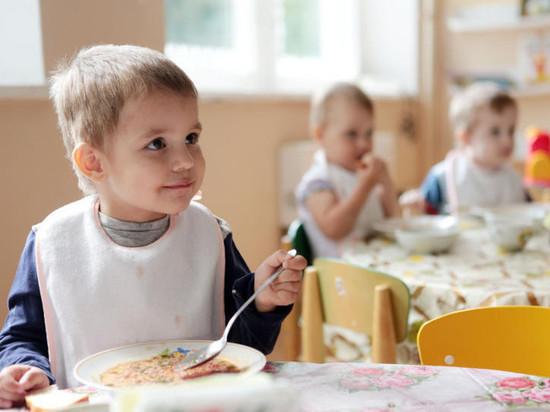 В Ульяновске повысили плату за питание в детсадах