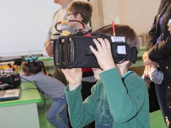 Фестиваль робототехники пройдет в АлтГТУ
