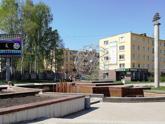 Во все струи: узнали, когда заработают петрозаводские фонтаны
