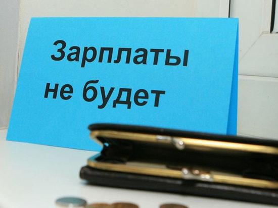 В Пономаревском районе работодатели задолжали 650 000 рублей своим работникам