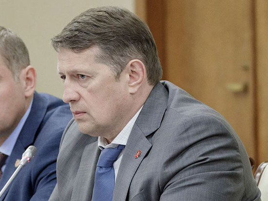 Сколько стоит работа тульского сити-менеджера: Авилов отчитался о доходах