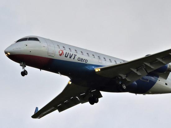 Начались продажи билетов на авиарейсы из Казани в Минводы