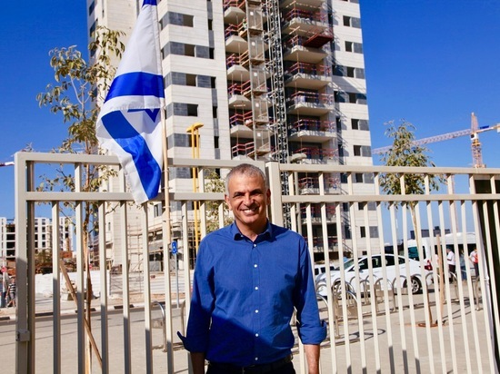 В Израиле цены на жилье снижаются шесть месяцев подряд