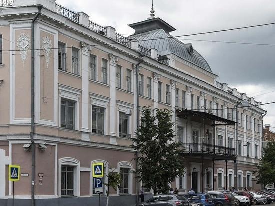 Меняем три здания на новое кладбище: мэрия Ярославля запланировала бартер