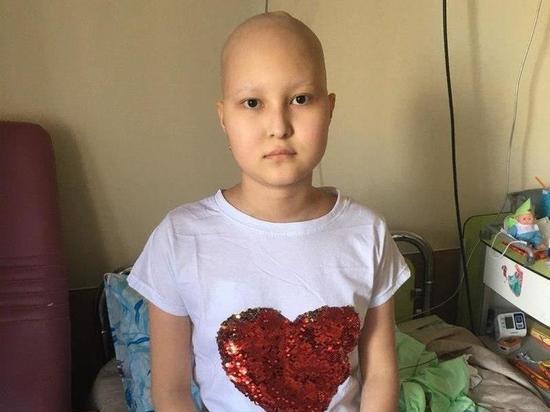 13-летней девочке из Волгоградской области нужна помощь добрых людей