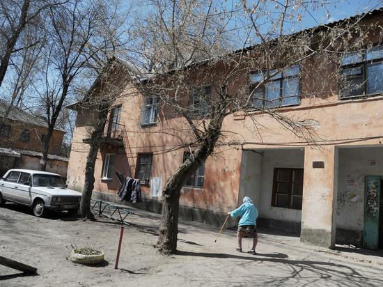 В Коминтерновском районе Воронежа планируется снести 38 домов