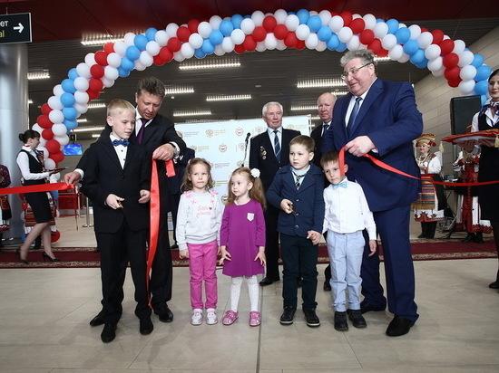 Аэропорт Саранска может остаться международным