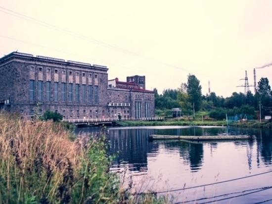 На одной из старейших гидроэлектростанций России завершился капитальный ремонт оборудования