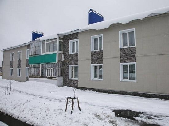 В Курильском районе ужесточат контроль за качеством капремонта жилых домов