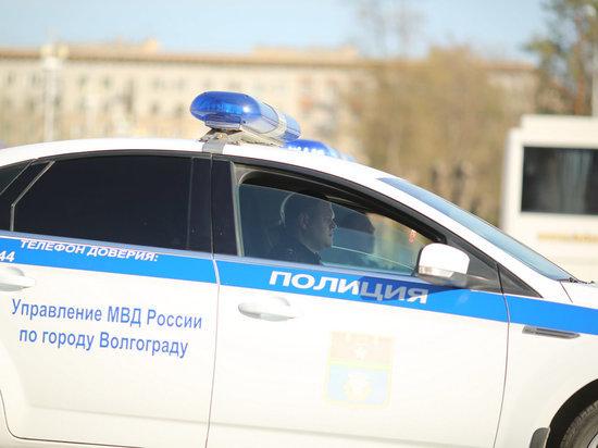 Под Волгоградом хотели украсть более ста 12-метровых плит