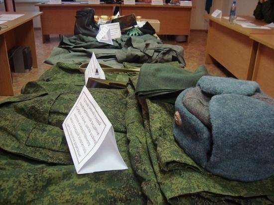 Оренбургские призывники стали чаще уклоняться от службы в армии