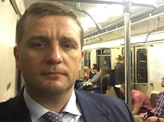 Заместитель министра сельского хозяйства Илья Шестаков не погасил скандал