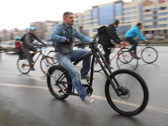 18 мая в Набережных Челнах пройдет акция «На работу на велосипеде»