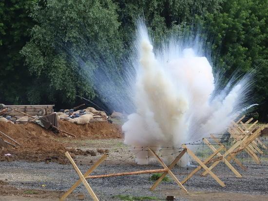 В Агрызе возникла паника из-за взрывов в удмуртском селе Пугачево