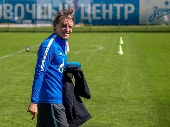 Футбольный цирк: кто станет новым тренером «Зенита»?