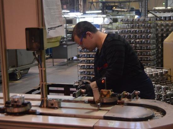 Предприятия промышленности Костромской области модернизируют за счет субсидий