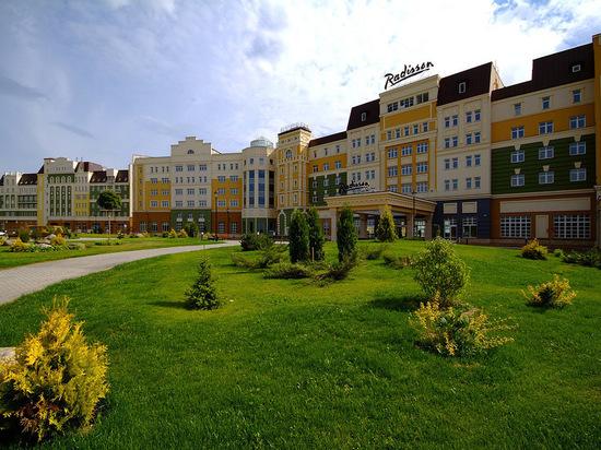 Завидово Тверской области поделят на рекреационные зоны