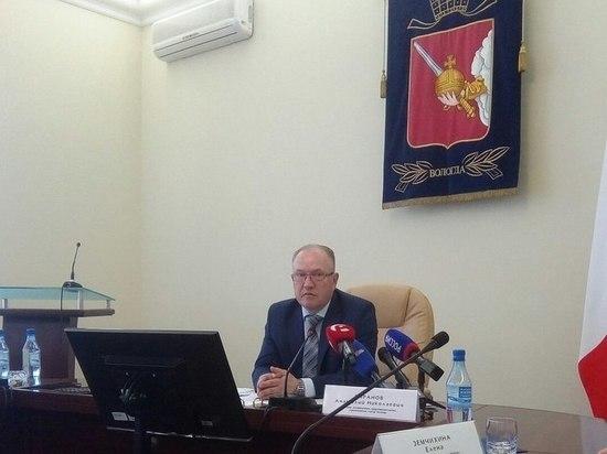 Вопросы градостроительства обсудили участники очередной пресс-конференции в Вологде