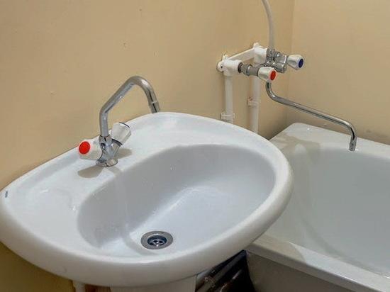 В Набережных Челнах началось сезонное отключение горячей воды