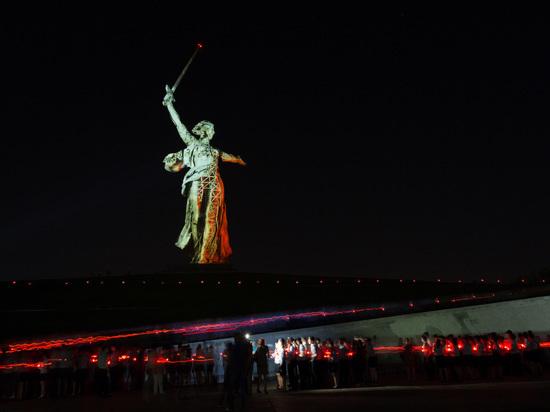 На Мамаевом кургане покажут спектакль о тех, кто восстановил Сталинград