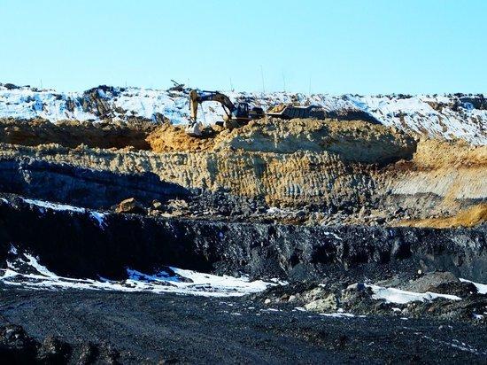 Самым прибыльным проектом КРИО назван Велистовский угольный разрез
