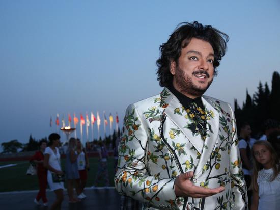 Матерящийся Киркоров шокировал шведское телевидение: певец