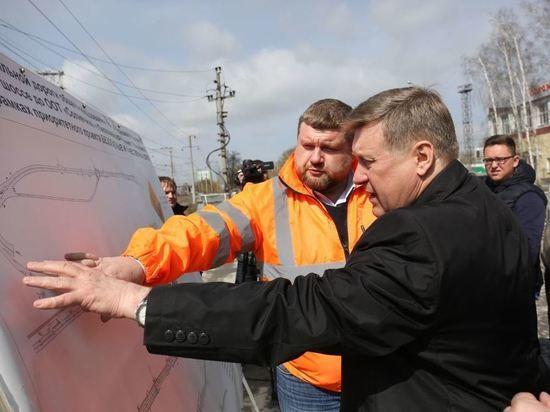 Новосибирские дороги становятся безопаснее