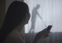 Сотрудники токийской компании предложили одиноким женщинам обезопасить свои дома с помощью теней