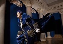 В начале июня пройдет IV Международный фестиваль искусств  Чайковского, в рамках которого театр «Геликон-опера» представит оперу «Мазепа» Чайковского в Клину