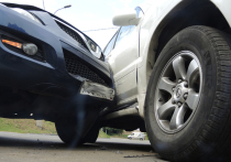 C наступлением сезона отпусков на дорогах активизировались автоподставщики