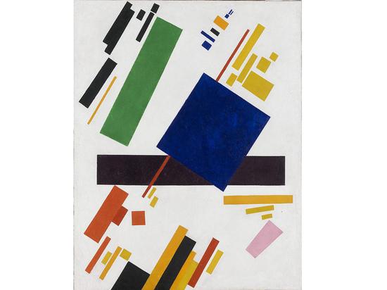 Картина Малевича продана за $85,8 млн: эксперты назвали цену слишком низкой