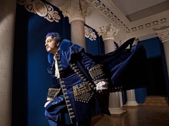 Театр «Геликон-опера» даст «Мазепу» в Клину