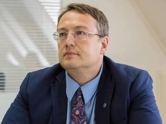 Геращенко рассказал о полезности Крымского моста для Украины