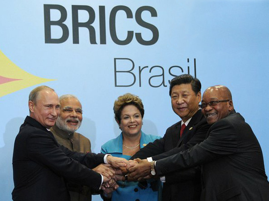 Эксперты порассуждали о проблемах взаимодействия стран БРИКС: разные, но вместе