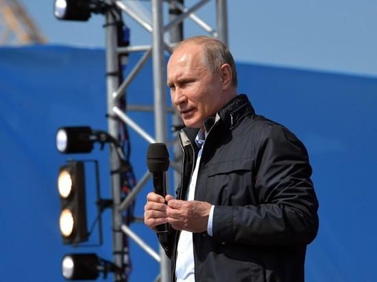 Задачка для Путина: искажение экономической статистики грозит России украинским сценарием