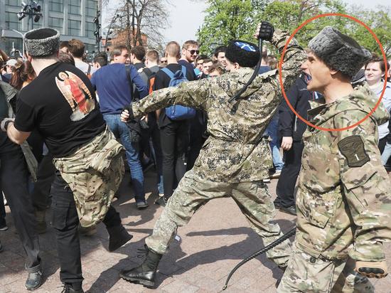 СК заинтересовался избиением оппозиционеров казаками: удастся ли привлечь к ответственности