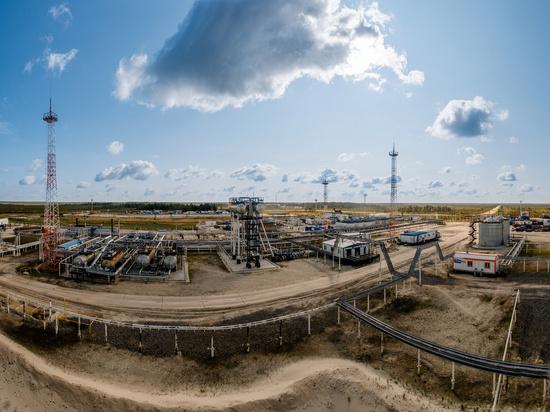 «Нефтиса» внедряет единую энергетическую политику