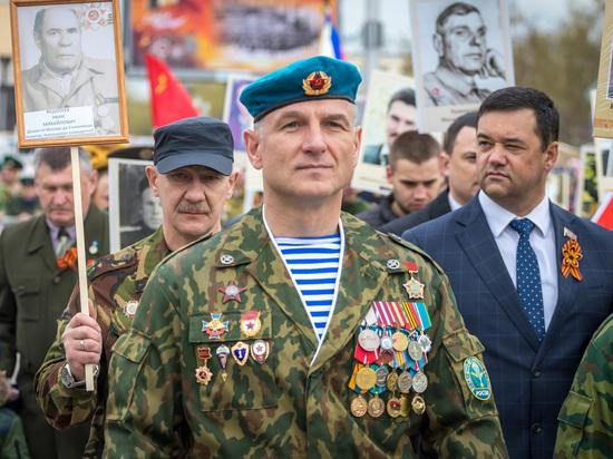 Владимир Мидонов во второй раз удостоен звания «Директор года»